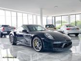 2016 Porsche 911 Turbo S Coupe For Sale