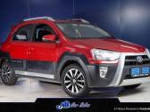 2016 Toyota Etios Cross 1.5 Xs For Sale
