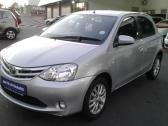 2016 Toyota Etios Hatch 1.5 Xs For Sale