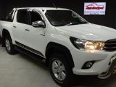2016 Toyota Hilux 2.8GD-6 Double Cab Raider For Sale