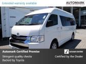 2016 Toyota Quantum 2.5D-4D GL 14-Seater Bus For Sale