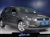 2016 Volkswagen Polo Hatch 1.2TSI Comfortline For Sale