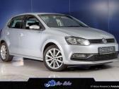 2016 Volkswagen Polo Hatch 1.4TDI Highline For Sale