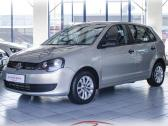 2016 Volkswagen Polo Vivo 5-Door 1.4 Trendline For Sale