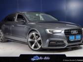 2017 Audi A5 Sportback 1.8TFSI SE Auto For Sale