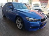 2017 BMW 3 Series 318i M Sport Auto For Sale