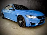 2017 BMW M3 M3 Competition Auto For Sale