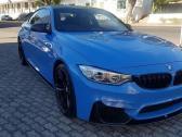 2017 BMW M4 M4 Coupe Auto For Sale