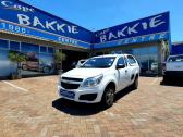 2017 Chevrolet Utility 1.4 (Aircon) For Sale