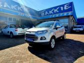 2017 Ford EcoSport 1.0T Titanium For Sale