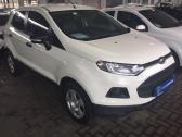 2017 Ford EcoSport 1.5 Ambiente For Sale