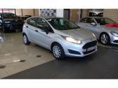 2017 Ford Fiesta 5-door 1.4 Ambiente For Sale