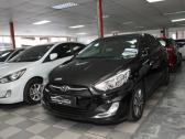 2017 Hyundai Accent Sedan 1.6 Fluid For Sale