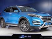 2017 Hyundai Tucson 2.0CRDi Elite For Sale