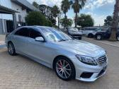 2017 Mercedes-AMG S-Class S63 L For Sale
