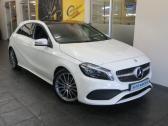 2017 Mercedes-Benz A-Class A220d AMG Line For Sale