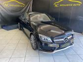 2017 Mercedes-Benz C-Class C200 Coupe AMG Line Auto For Sale