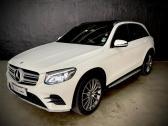 2017 Mercedes-Benz GLC GLC250d 4Matic AMG Line For Sale