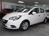 2017 Opel Corsa 1.0T Essentia For Sale