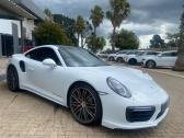 2017 Porsche 911 Turbo Coupe For Sale