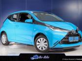 2017 Toyota Aygo 1.0 X-play For Sale