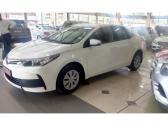 2017 Toyota Corolla 1.3 Esteem For Sale