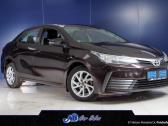 2017 Toyota Corolla 1.4D-4D Prestige For Sale