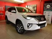 2017 Toyota Fortuner 2.8GD-6 For Sale