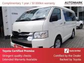 2017 Toyota Quantum 2.7 GL 10-seater bus For Sale