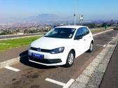 2017 Volkswagen Polo Hatch 1.2TSI Trendline For Sale