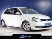 2017 Volkswagen Polo Vivo Hatch 1.4 Trendline For Sale