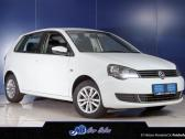 2017 Volkswagen Polo Vivo Hatch 1.4 Trendline Auto For Sale