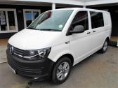 2017 Volkswagen Transporter 2.0BiTDI Crew Bus SWB Auto For Sale