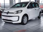 2017 Volkswagen up! Take up! 5-Door 1.0 For Sale