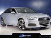 2018 Audi A4 1.4TFSI Auto For Sale