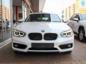 2018 BMW 1 Series 118i 3-Door For Sale