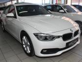 2018 BMW 3 Series 320d Auto For Sale