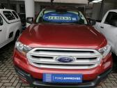 2018 Ford Everest 2.2TDCi XLS Auto For Sale