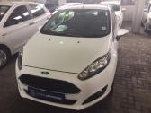 2018 Ford Fiesta 5-Door 1.5TDCi Trend For Sale