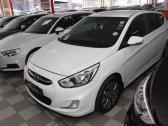 2018 Hyundai Accent Hatch 1.6 Fluid For Sale