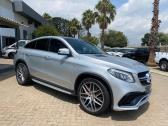 2018 Mercedes-AMG GLE GLE63 S Coupe For Sale