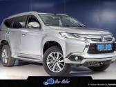 2018 Mitsubishi Pajero Sport 2.4 D4 For Sale