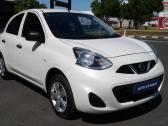 2018 Nissan Micra Active 1.2 Visia For Sale