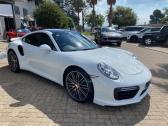 2018 Porsche 911 Turbo Coupe For Sale