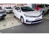 2018 Toyota Corolla 1.3 Prestige For Sale