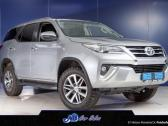 2018 Toyota Fortuner 2.8GD-6 4x4 Auto For Sale