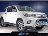 2018 Toyota Hilux 2.8GD-6 Double Cab Raider Auto For Sale