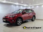 2018 Toyota RAV4 2.0 5Door Auto For Sale