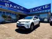 2018 Toyota RAV4 2.0 GX For Sale