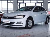 2018 Volkswagen Polo Hatch 1.0TSI Trendline For Sale